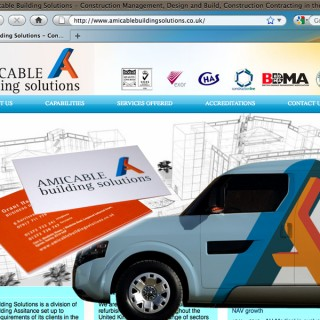 Amicable Building Solutions
