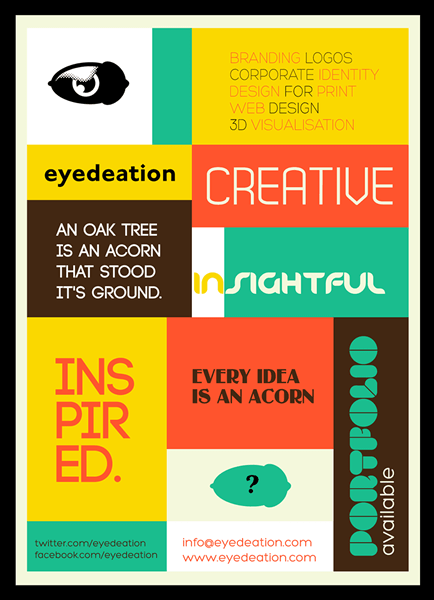 Eyedeation Creative